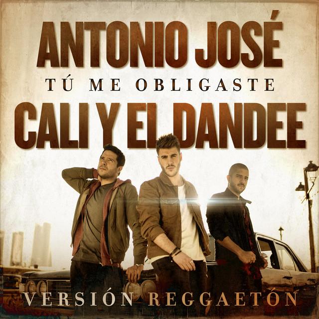 Tú Me Obligaste (Versión Reggaetón)