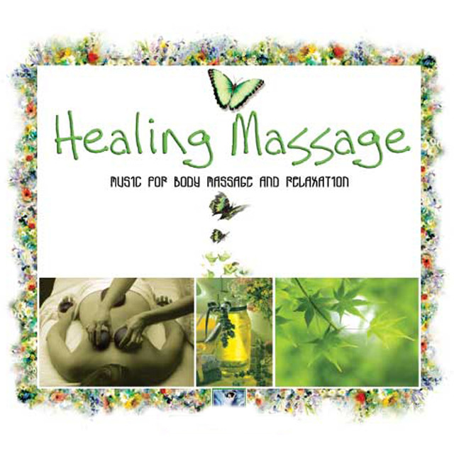 Healing Massage (Music for Body Massage and Relaxation)