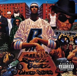 Mashonda, LL Cool J Ghetto Love cover