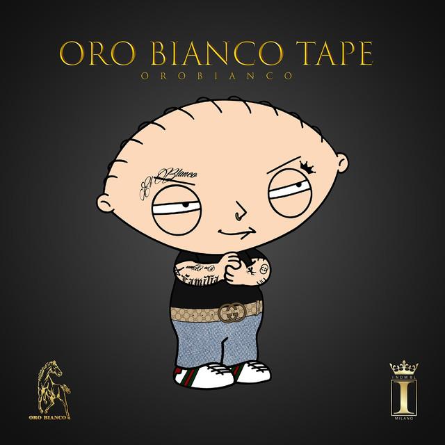 Oro Bianco Tape