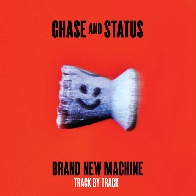 Brand New Machine (Track By Track)