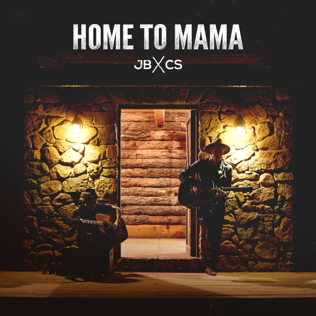 Justin Bieber, Cody Simpson Home To Mama album cover