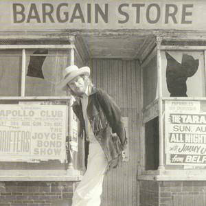 Boogie Woogie: The Warner Bros. Recordings album