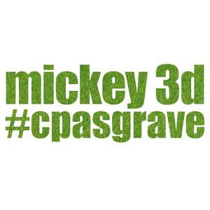 #cpasgrave (Radio Edit)