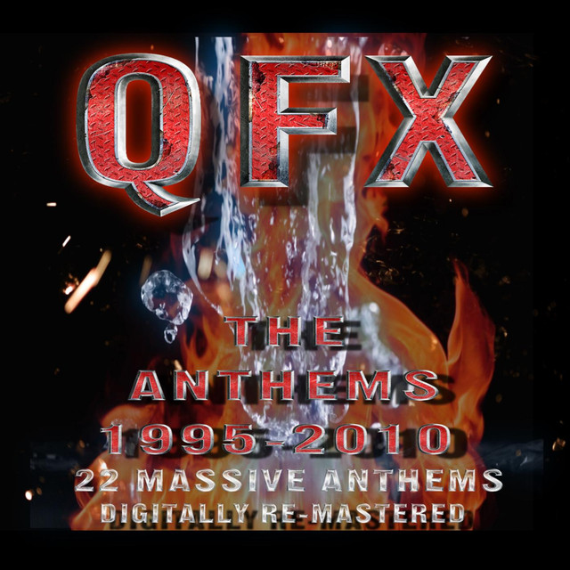 QFX tickets and 2018 tour dates