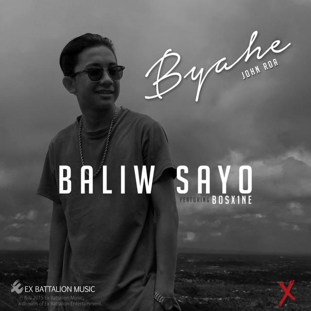 Baliw Sayo (feat. Bosx1ne)