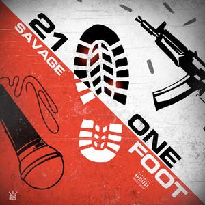 One Foot Albümü