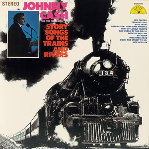 Story Songs of the Trains and Rivers album