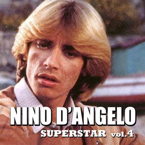 Nino D'Angelo Superstar - Vol. 4 album