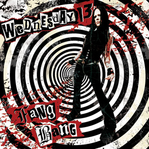 Wednesday 13 Morgue Than Words cover
