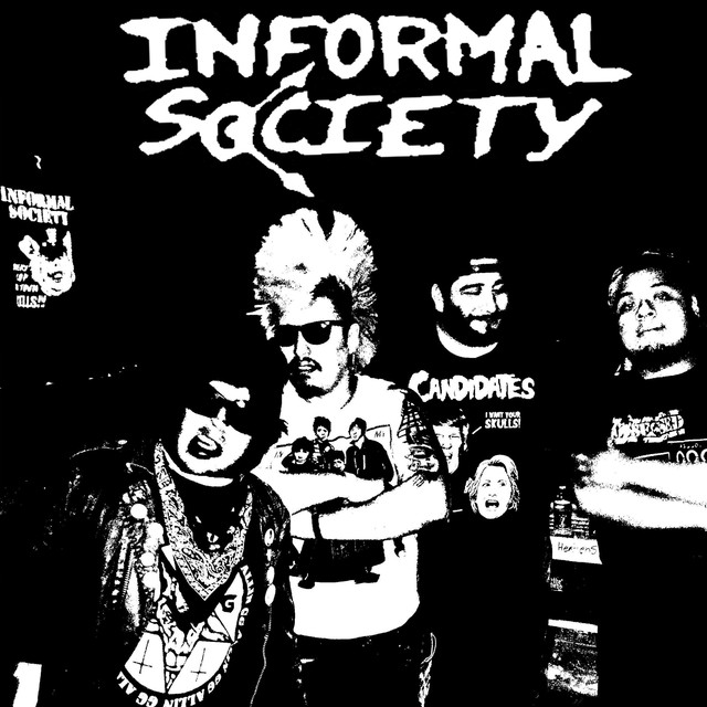 Informal Society