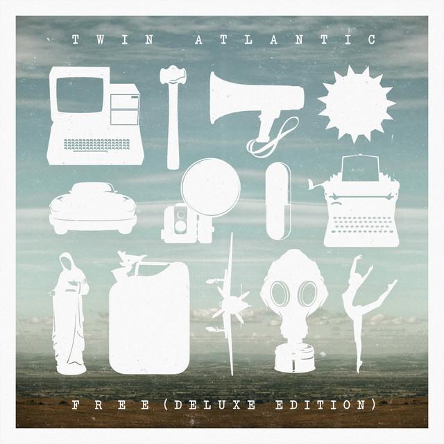 Free (Deluxe) Albumcover