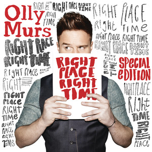 Right Place Right Time (Deluxe Edition) Albumcover