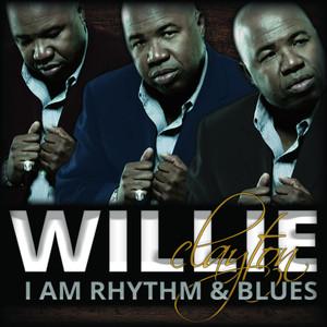 I Am Rhythm & Blues album