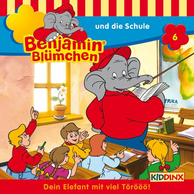 Folge 6: und die Schule Cover