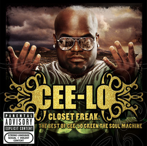 Closet Freak: The Best Of Cee-Lo Green The Soul Machine album