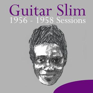 1956-1958 Sessions album