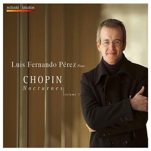 Chopin: Nocturnes (Volume 1) Albümü