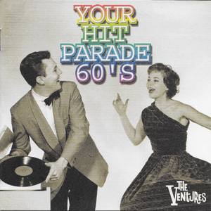 Your Hit Parade 60's album