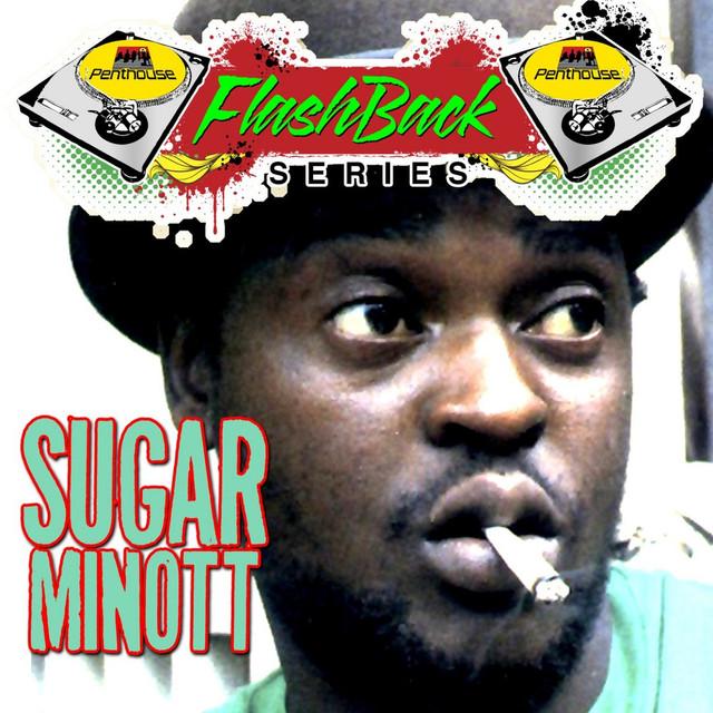 Penthouse Flashback Series: Sugar Minott