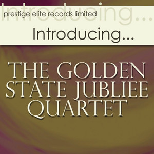 The Golden Gate Quartet The Preacher and the Bear cover