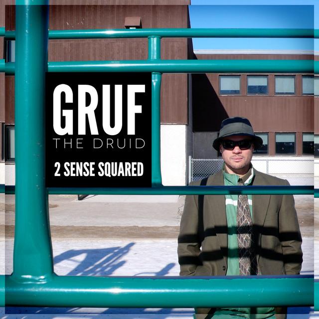 Gruf The Druid