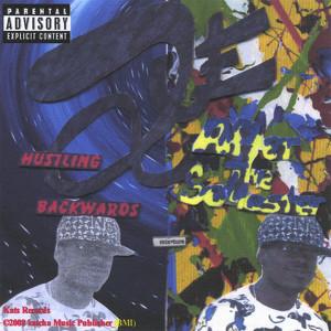 Hustling Backwards Albumcover