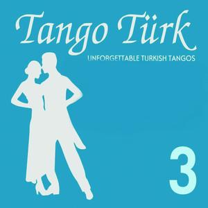 Tango Türk, Vol. 3 (Pop Tango)