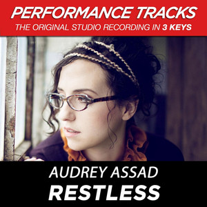 Restless (Performance Tracks) - EP