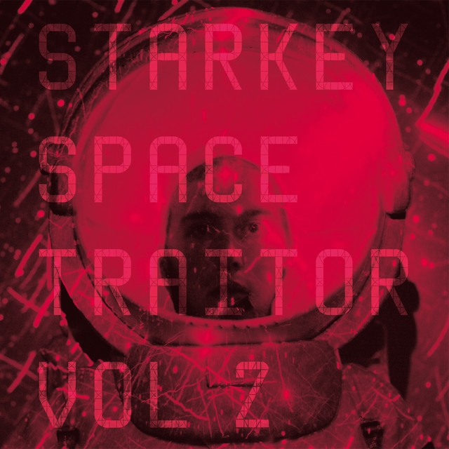 Space Traitor Vol.2