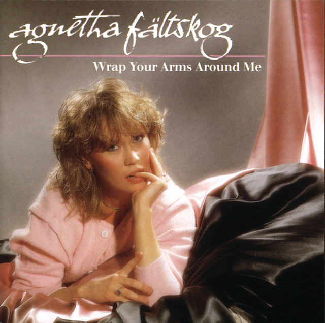 Once burned twice shy a song by agnetha fltskog on spotify more by agnetha fltskog fandeluxe Choice Image