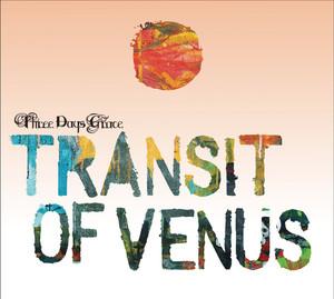 Transit Of Venus Albumcover