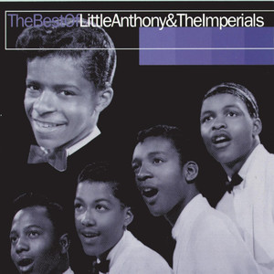 The Best of Little Anthony & The Imperials album