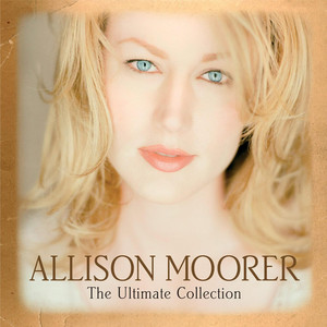 Allison Moorer A Soft Place to Fall cover