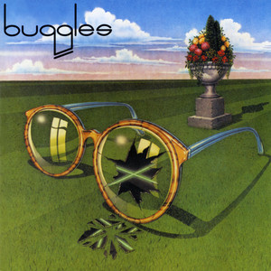The Buggles On TV cover
