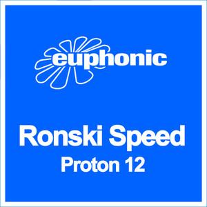 Proton 12 Albümü