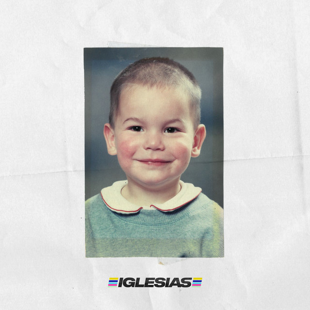 Album cover for Iglesias by Kid de Blits