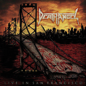A Trashumentary & The Bay Calls For Blood - Live In San Francisco