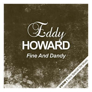 Eddy Howard, Dick Jurgens and His Orchestra I Married an Angel cover
