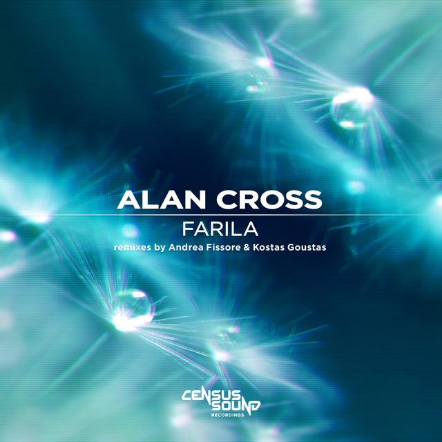 Alan Cross