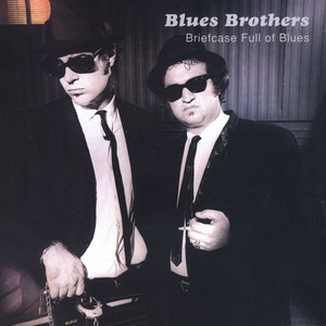 Briefcase Full of Blues album
