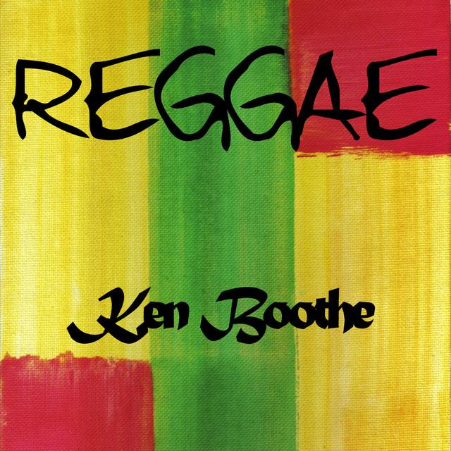 Reggae Ken Boothe