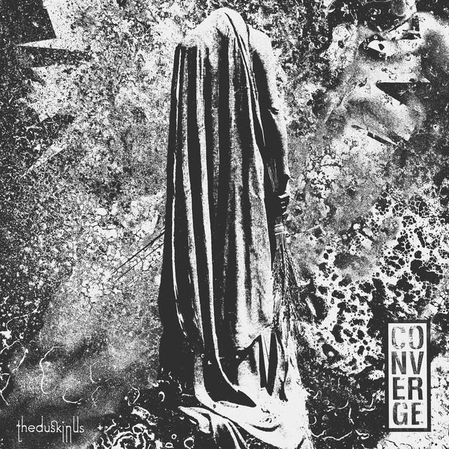 Skivomslag för Converge: The Dusk In Us