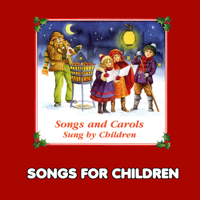 20 christmas songs and carols sung by children by songs for children on spotify. Black Bedroom Furniture Sets. Home Design Ideas