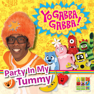 Party In My Tummy album
