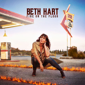 Beth Hart  Jeff Beck Tell Her You Belong to Me cover