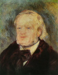 Picture of Richard Wagner