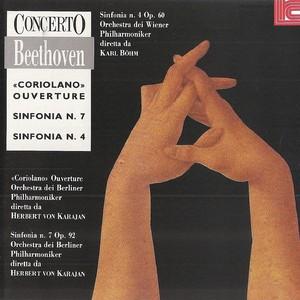Sinfonia No. 7 in La Maggiore, Op. 92: I. Poco sostenuto, Vivace - Recorded in Salzberg 4/8/1968