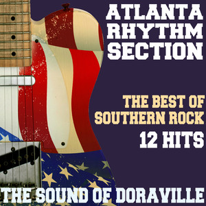 The Sound of Doraville - The Best of Southern Rock - 12 Hits album