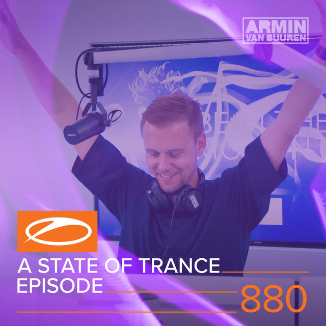 A State Of Trance Episode 880